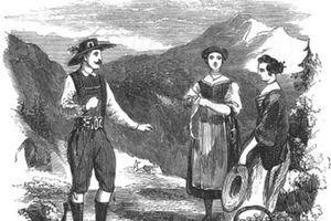 Rùng mình người châu Âu thời xưa dùng thạch tín như thuốc bổ