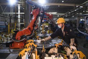 Các công ty Trung Quốc có quý kinh doanh bết bát kỉ lục vì COVID-19