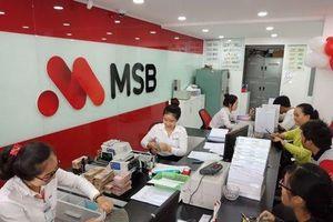 Ngân hàng MSB nói gì về những nghi vấn quanh vụ mua 500 tỷ đồng trái phiếu của IOC?