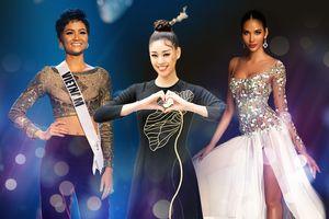 Dự án cộng đồng của Khánh Vân có đủ 'nặng đô' để in-top Miss Universe như H'Hen Niê - Hoàng Thùy?