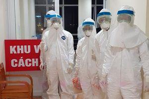 Thêm 11 ca mắc mới, Việt Nam có 134 người nhiễm Covid-19