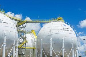 Công ty Kinh doanh Sản phẩm khí đặt mục tiêu giữ 51% thị phần bán buôn LPG