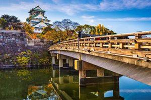 Osaka vượt Paris trở thành thành phố đắt đỏ nhất thế giới