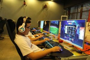 Đình chỉ 3 tháng giấy phép cung cấp dịch vụ trò chơi điện tử của 58 doanh nghiệp