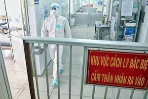 Thêm 1 bác sĩ Bệnh viện Bệnh Nhiệt đới Trung ương mắc Covid-19, số ca tăng lên 141