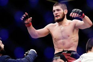 Trận UFC Khabib-Ferguson chuyển sang Abu Dhabi và 'kín cổng'?
