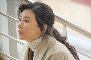 Sau Son Ye Jin, Kim Hye Soo, cựu Hoa hậu Hàn Quốc tái xuất màn ảnh