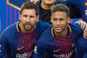 Cafu: 'Messi không thể sánh với Neymar về kỹ thuật'
