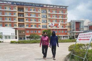 Có hơn một nghìn người nước ngoài lưu trú tại Quảng Nam