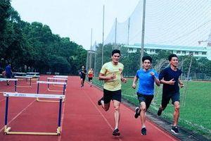 Việt Nam ủng hộ quyết định hoãn Olympic Tokyo 2020
