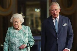 Hoàng gia Anh: Thái tử Charles mắc COVID-19