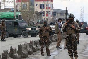 Ít nhất 25 người thiệt mạng trong vụ tấn công đền thờ tại Afghanistan