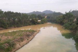 Lạng Sơn: Huyện, sở vênh nhau trong xử lý doanh nghiệp đầu độc sông Trung