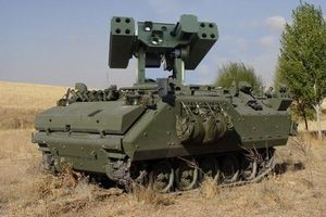 Lo ngại phòng không Thổ Nhĩ Kỳ, không quân Nga - Syria 'nhường sân chơi' cho pháo binh