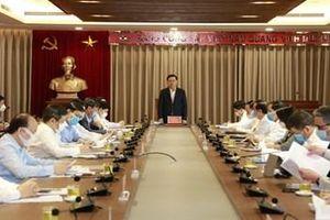 Tháo gỡ vướng mắc, đưa dự án đường sắt Cát Linh - Hà Đông vào hoạt động