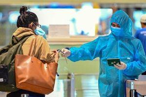 Phạt tiền cô gái trốn cách ly ra Nội Bài để sang Anh có đủ răn đe?