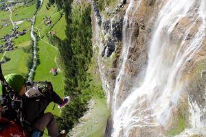 Thung lũng duy nhất thế giới có tới 72 ngọn thác