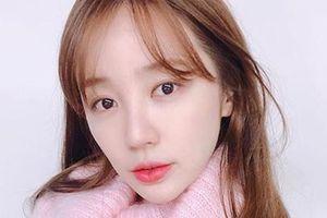 Yoon Eun Hee khóc 40 phút mỗi ngày
