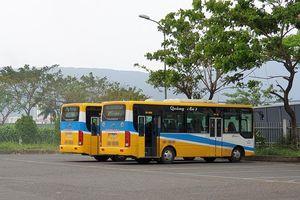 Đuổi khách vì không có tiền lẻ, tài xế và phụ xe buýt bị đình chỉ