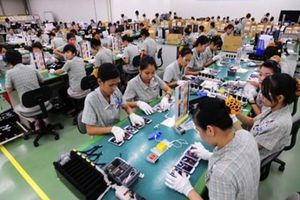 Lao động Việt Nam làm việc ở nước ngoài vẫn ổn định