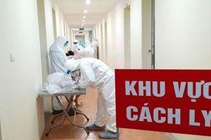 Số ca mắc covid-19 ở Việt Nam lên 148
