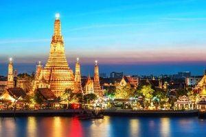 Chương trình học bổng thạc sĩ tại Thái Lan năm 2020