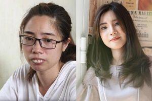Cô gái Phú Thọ mong tìm được tình yêu sau khi 'đập mặt đi xây lại'