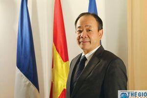 Đại sứ Nguyễn Thiệp: Bình tĩnh, đùm bọc lẫn nhau và cùng vượt 'bão' Covid-19