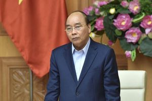 Thủ tướng làm Trưởng Ban Chỉ đạo Trung ương cải cách chính sách tiền lương