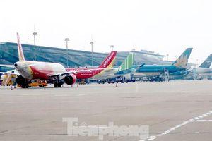 Hàng không Việt cắt giảm kỷ lục số chuyến bay do dịch COVID-19