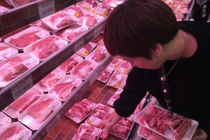 Hàng nghìn tấn thịt lợn nhập khẩu sắp có mặt trên thị trường nội địa
