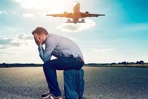 Tình cảnh chưa từng thấy, hãng hàng không số 1 châu Âu sụp đổ