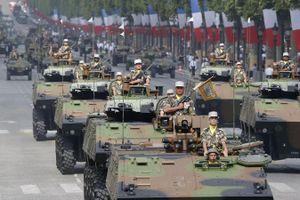 Lo ngại Covid-19 bùng phát, Pháp tuyên bố ngay lập tức rút quân khỏi Iraq