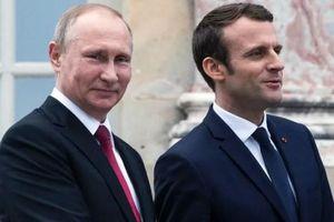 COVID-19 lan nhanh, Nga và Pháp nhất trí hợp tác hồi hương công dân