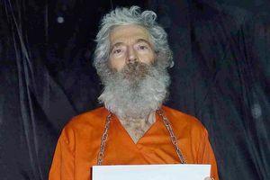 Cựu đặc vụ Mỹ Robert Levinson tử vong trong nhà tù Iran