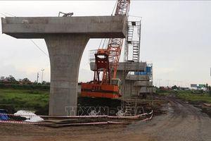 Bộ Giao thông Vận tải thay chủ đầu tư cao tốc Mỹ Thuận - Cần Thơ