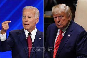 Cựu Phó Tổng thống J.Biden công bố kế hoạch phát triển kinh tế