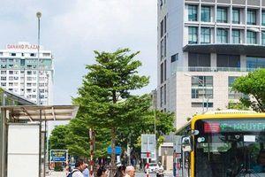 Tạm đình chỉ công tác nhân viên đuổi khách khỏi xe buýt vì không có tiền lẻ