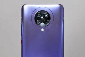 Smartphone chống nước, chip S865, pin 4.700 mAh, 4 camera sau, quay video 8K, giá 10 triệu