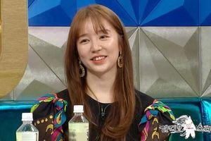Yoon Eun Hye từng sợ xuất hiện trên truyền hình