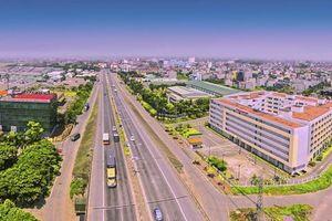 Vĩnh Phúc sơ tuyển nhà đầu tư dự án khu nhà ở gần 547 tỷ
