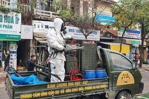 Công bố thêm 7 ca mắc mới, Việt Nam có 148 người nhiễm Covid-19