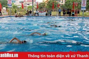 TP Thanh Hóa: Nâng cao chất lượng cơ sở vật chất cho hoạt động TDTT