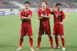 Ngày này năm xưa: Bóng đá Việt Nam thắng Thái Lan đậm nhất lịch sử