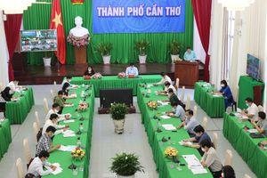 Hơn 1.000 sinh viên tình nguyện tại Cần Thơ hướng dẫn khai báo y tế