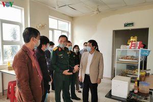 Lâm Đồng sẵn sàng tiếp nhận người cách ly đến từ các địa phương