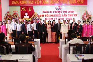 Đà Nẵng hoãn Đại hội Đảng bộ các cấp để tập trung chống dịch Covid-19