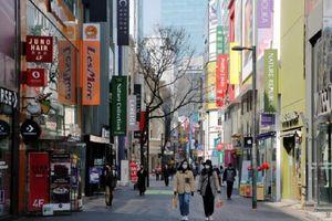 COVID-19 Hàn Quốc: Vi phạm cách ly có thể ngồi tù 1 năm