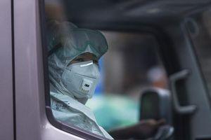 Bộ Y tế công bố 10 bệnh nhân mới mắc Covid-19, cả nước có 163 ca