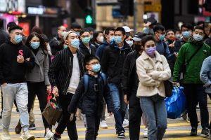 TP Hồ Chí Minh: Người dân ra đường không đeo khẩu trang sẽ bị phạt